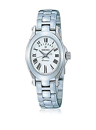 SEIKO Reloj de cuarzo Unisex Unisex SXD793 28 mm