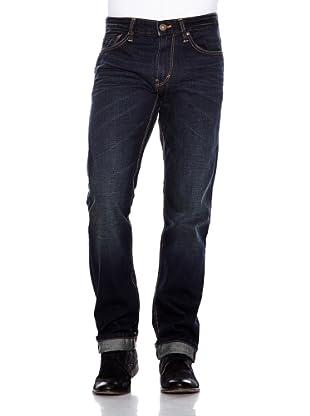 Tom Tailor Pantalón Osia (Azul Vintage)