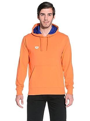 Arena Sweatshirt Nederland Hodded