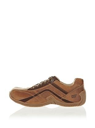 Cat Sneakers Cumulate (Braun (Dark Beige))