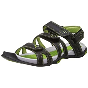 Puma Men's Aripon II Sandals and Floaters