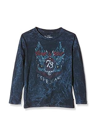 Pepe Jeans London Camiseta Manga Larga Leven
