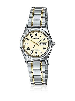 Casio Reloj con movimiento cuarzo japonés Woman Ltp-V006Sg-9B 25.0 mm