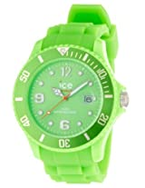 Ice-Watch Analog Green Dial Unisex Watch - SI.GN.B.S.09