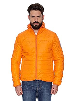 Geographical Norway Cazadora Acolchada Apology Men Assor B 201 (Naranja / Gris)