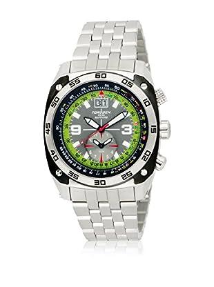 Torgoen Reloj de cuarzo Unisex T70510B01  43.5 mm