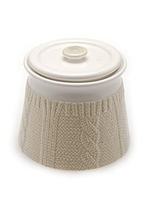 Tognana Biscottiera Lt 1,4 Pullover Glamour sabbia