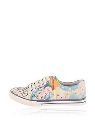 Dogo Sneaker Melancholies (Creme)