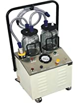 Rkd- Medical Surgical Electric Suction unit SS TOP
