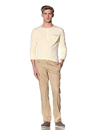Riviera Club Men's Club Pants (Khaki)