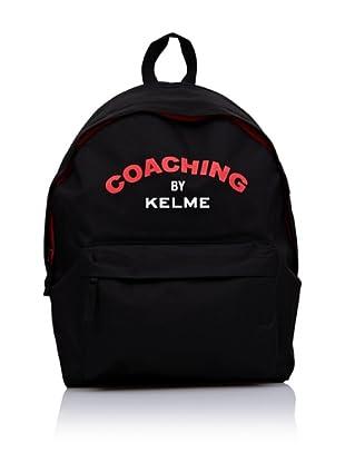 Kelme Mochila Coaching (Negro)