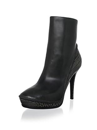 Haider Ackermann Women's Ankle Boot (Olive Grey)