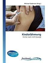 Kinderlähmung: Immer noch nicht besiegt