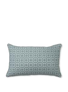 Jiti Hexagon Pillow (Robin)