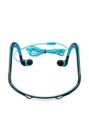 Unotec Auriculares Runlite Waterproof Ipx5 Azul