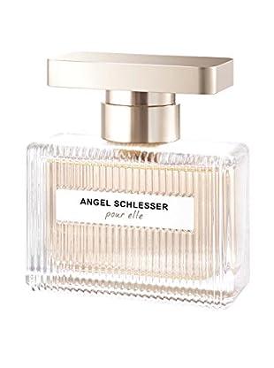 ANGEL SCHLESSER Damen Eau de Parfum Pour Elle 50 ml, Preis/100 ml: 73.9 EUR