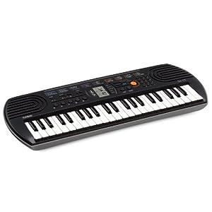 Casio SA-77 Musical Keyboard By Casio