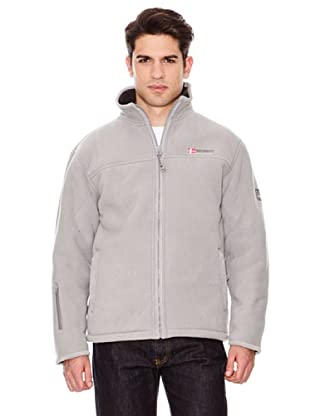 Geographical Norway/ Anapurna Polar Unilever (gris claro / gris oscuro)