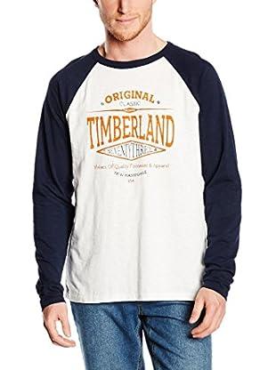 Timberland Camiseta Manga Larga Tfo Ls Slub Tee