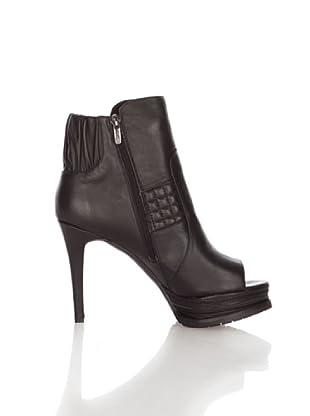 Sándalo Zapatos Mimy (negro)