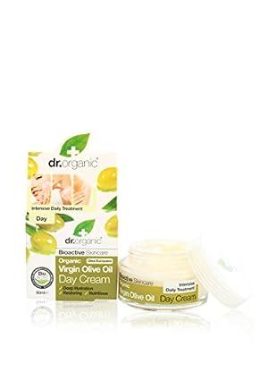 Dr.Organic Tages-Gesichtscreme Organic Olivenöl 50 ml, Preis/100 ml 27.90