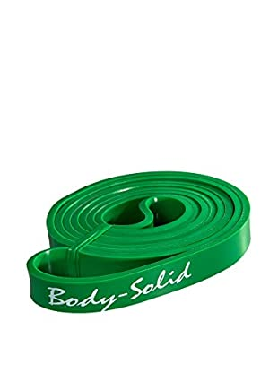 Body Solid Light Power Bands, Green