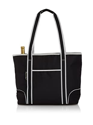 Picnic at Ascot Large Insulated Picnic Tote for 2