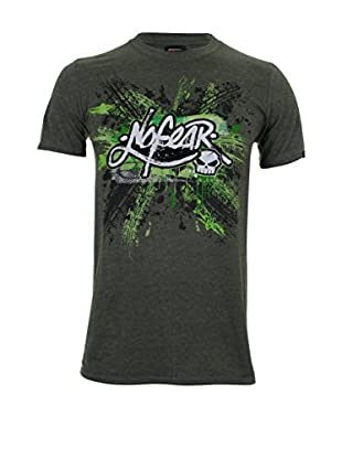 No Fear T-Shirt Crossed