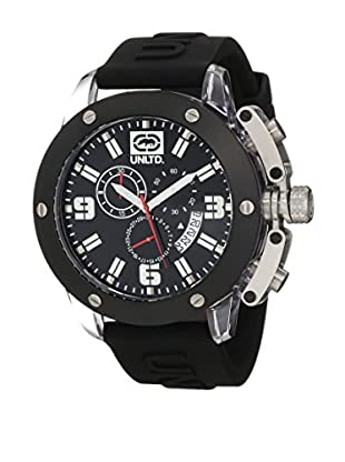 Marc Ecko Reloj The Tran Negro