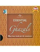 Essential - Ghazals