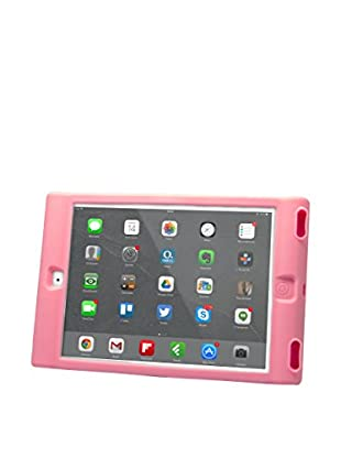 UNOTEC Funda Kidcover iPad Air Rosa