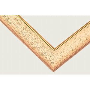 【クリックで詳細表示】Amazon.co.jp | ジグソーパネル ゴールドモール木製パネル MP202/20-Y(77×107cm) クリアー MP202C | おもちゃ 通販