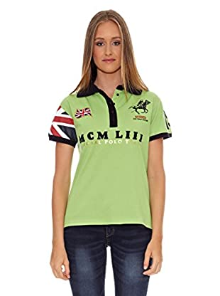 Geographical Norway Polo Karla Ss Lady 100