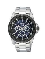 Seiko Solar (SNE115P1) Watch - For Men