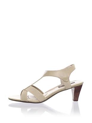 Adrienne Vittadini Women's Kenton Sandal (Jute)