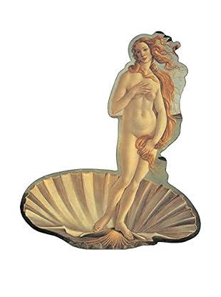 Artopweb Wandbild Botticelli Birth Of Venus Bunt
