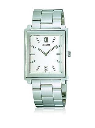 SEIKO Reloj de cuarzo Unisex Unisex SLK125 37 mm