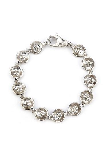 Robin Rotenier Small Petal Bracelet