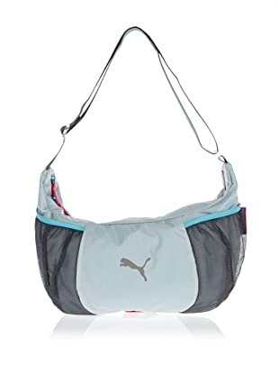 PUMA Tasche Fitness Shoulder (pearl blue/turbulence)