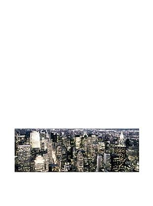 PlatinArt Cuadro Rush At Dusk 50 x 125