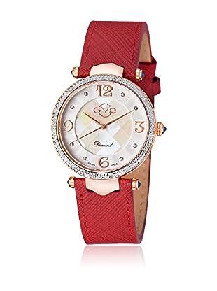 Gevril Uhr mit schweizer Quarzuhrwerk Woman Sassari 37 mm