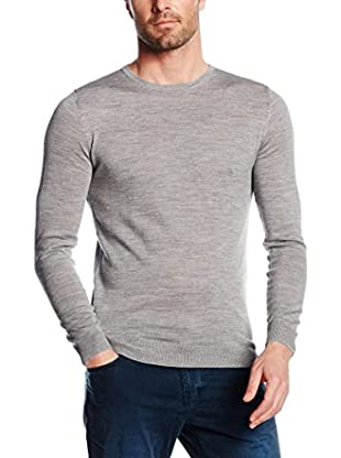 TOM TAILOR Wollpullover