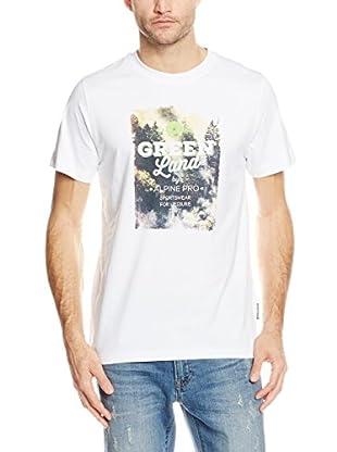 Alpine Pro Camiseta Manga Corta Abic 2