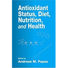 【クリックで詳細表示】Antioxidant Status, Diet, Nutrition, and Health (Contemporary Food Science) [ハードカバー]