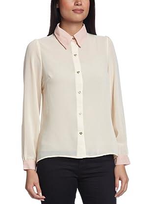 Sugarhill Boutique Camisa  Claudina (Crudo)