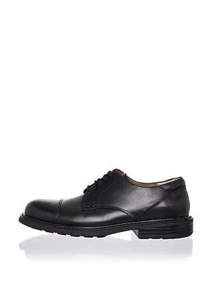 Florsheim Men's Kinear Oxford (Black)