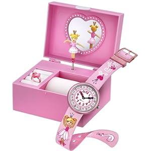 [フリック フラック]FLIK FLAK 腕時計 MUSIC BOX ミュージック・ボックス ZFTN017 キッズサイズ 腕回り: 約12cm-16cm