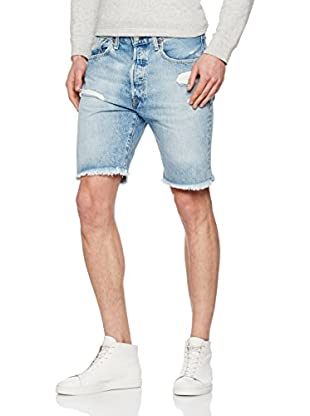 Levi's Bermuda in Denim 501 Ct