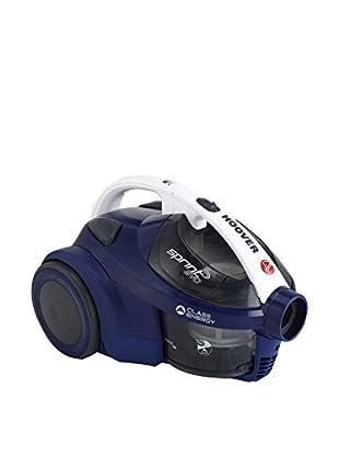 HOOVER  Staubsauger Se71_Se60011 weiß/blau/grau