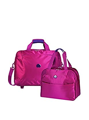 DELSEY Paris For Once 2-Piece Set, Orchid
